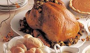 turkey dinner for 8 10 lunds byerlys