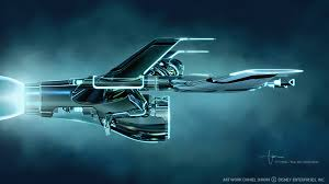tron legacy light jet small danielsimon