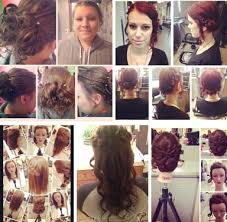 hair stylist in portland for prom primp for prom do up the updos phagans beauty schools