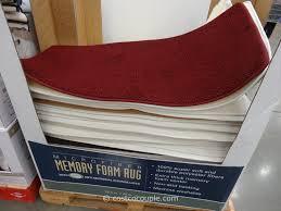 2x3 Kitchen Rug Kitchen Rugs Kitchen Rugs Withs Memory Foam Cloudwalk Black