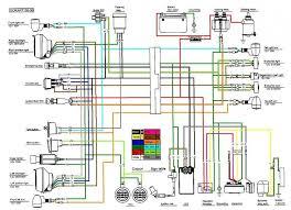 basic wiring diagram 250 cc on basic images free download wiring