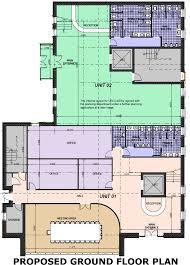 declan noonan u0026 associates architectural feasibility study