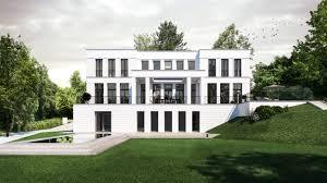 Wohnhaus Aussicht Ins Tal Klassisches Wohnhaus Mit Hanglage Und Pool
