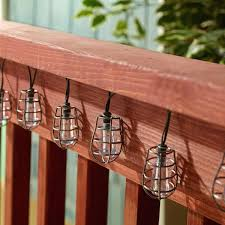 Unique String Lights by Outdoor Patio String Lightsing Ideas Unique Fairy Lights String