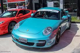porsche turbo 997 porsche 911 turbo 997 ipanema blue madwhips