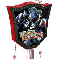 transformers party decorations transformers party supplies birthday favor treats blowouts optimus