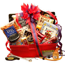 fathers day basket the do it yourself gift basket