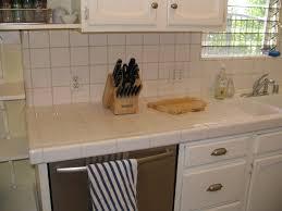 Tile Countertops Kitchen Photos Of Our Tile Installations In The Sacramento Area