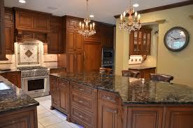 dark cabinetry design line kitchens in sea girt nj