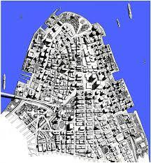 Downtown Manhattan Map Lower Manhattan Plan