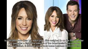 discover the hair show alex jones shocked to discover one show co host matt baker earns