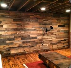 wood wall ideas rustic wood paneling decor best house design