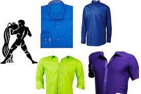 zodiac men u0027s fashion what is your lucky color huffpost