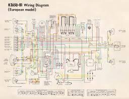 Honda Cb 500 1979 Wiring Diagram Kz1000 Wiring Diagram Diagram Images Wiring Diagram