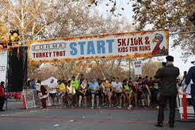 thanksgiving day 10k 2017 forma gym turkey trot