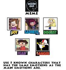 Xd Meme - my disney xd inside out meme by txtoonguy1037 on deviantart