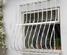 fixed window bars and grilles diy fixed window security bars and