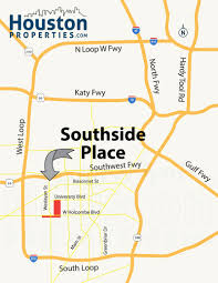 Luxury Homes For Sale In Katy Tx by Guide To Southside Place Houston Real Estate Homes