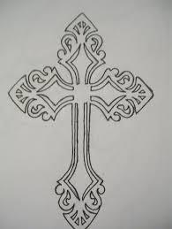 25 best cross tattoos designs for echomon