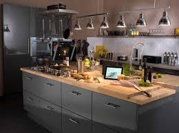 eclairage pour ilot de cuisine eclairage de cuisine deco salle de bain design