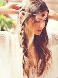 cool hair accessories best hair accessories for free spirited summer dos thefashionspot