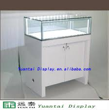 Used Display Cabinets Jewelry Display Cabinet Showcase Used Glass Display Cases Buy