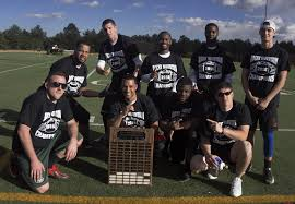 Intramural Flag Football Warren Claims Victory In Rocky Mountain Championship U003e F E Warren