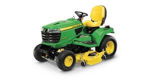 diesel lawn tractor x750 john deere us