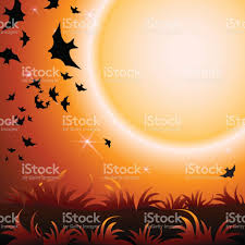 halloween party background stock vector art 843231020 istock