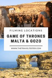game of thrones locations malta and gozo the travel tester