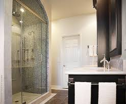 Rain Shower Bathroom by Shower Ceiling Tile Ideas Bathroom Contemporary With Trough Sink
