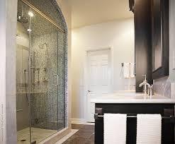 shower ceiling tile ideas bathroom rustic with frameless shower