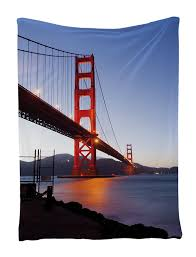 San Francisco Home Decor Amazon Com Wall Art Decor Golden Gate Bridge In San Francisco