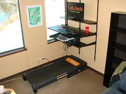Walking Desk Treadmill Treadmill Desk Labjack