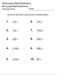 8th grade algebra worksheets archives calendar printable with