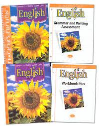 houghton mifflin english grade 2 homeschool kit 054708 details