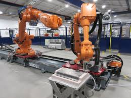 abb robots help solvay open up new possibilities for high volume
