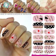 kitty nail designs promotion shop for promotional kitty nail