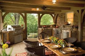 outdoor kitchen appliances reviews two paths to a great outdoor kitchen