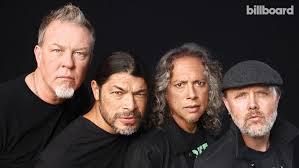 Kirk Hammett Metallica U0027s Kirk Hammett Is Hardwired For A Donald Trump Twitter