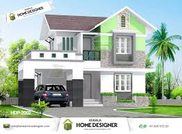 Fancy Plush Design Home Kerala With Cost 14 Style House Plans Low Modern Decor Ideas
