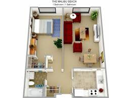 Two Bedroom Apartment Boston Harbor Point On The Bay Apartments Rentals Boston Ma
