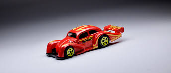 volkswagen squareback custom the volkswagen käfer racer continues the tradition of wicked