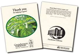custom seed packets promotional mixed herb seeds packets custom printed
