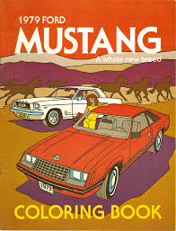 ford mustang coloring books with coloring pages ford mustang