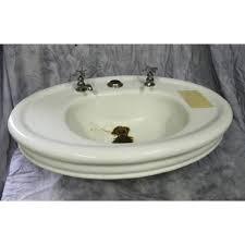 bathroom cast iron porcelain kitchen sink enamel trough sink