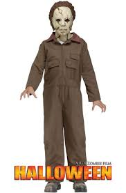 Zombie Halloween Costumes Boys Rob Zombie U0027s Michael Myers Child Costume Purecostumes