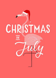 christmas in july christmas in july awesome flamingo christmas pinterest