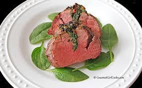 Salt Crusted Beef Tenderloin by Gourmet Cooks Stuffed Beef Tenderloin Easy Elegant U0026 Low
