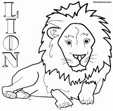 download coloring pages lion coloring pages chima lion coloring